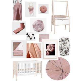 Spot Pink