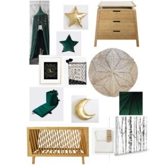 Bambu Emerald