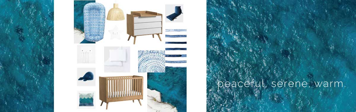 Mediterranean Get The Look