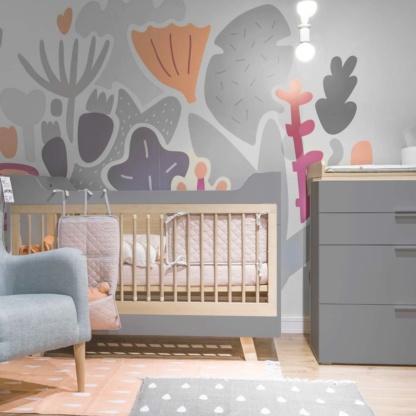 4You Nursery - Grey