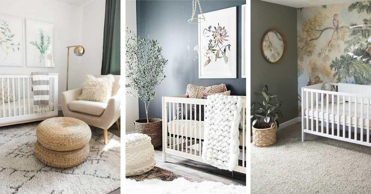 5 Nursery Essentials
