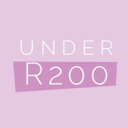 Under R200