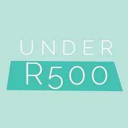 Under R500