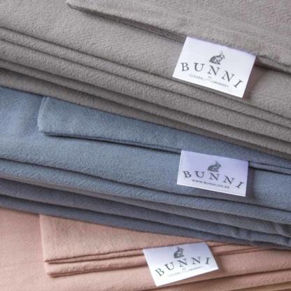 Bunni Signature Linen Collection