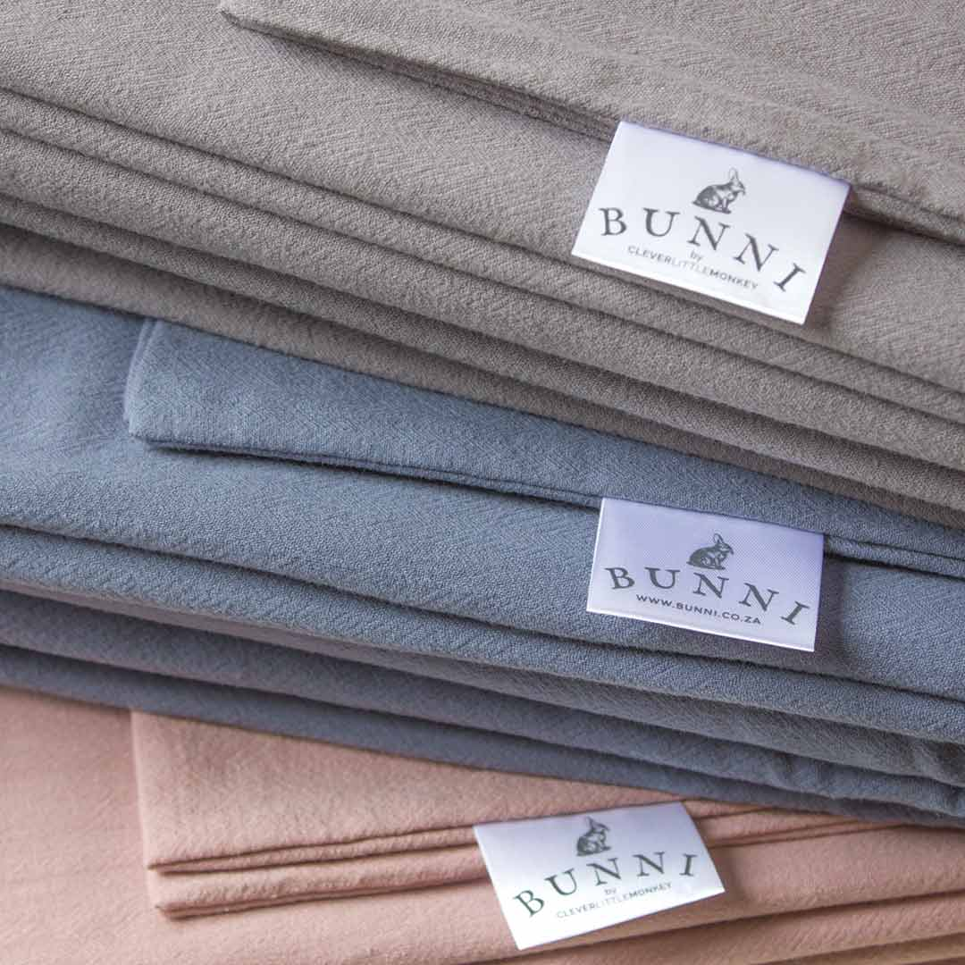 Bunni Signature Linen Collection
