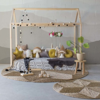 Fawn Toddler Room