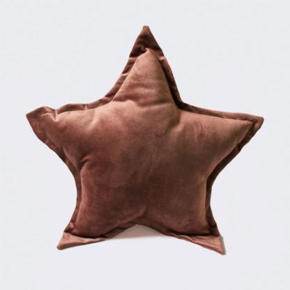 Bunni Velvet Star Scatter - Autumn