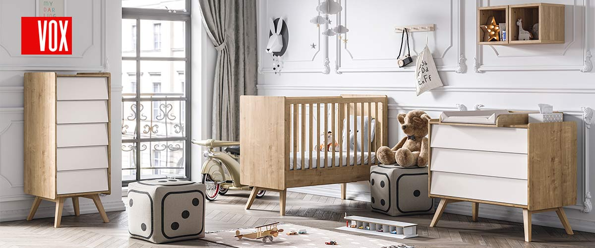 Vox Kids & Nursery Furniture