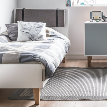 Vox Concept Single Bed