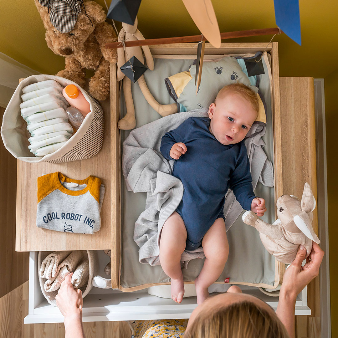 Evolve Nursery