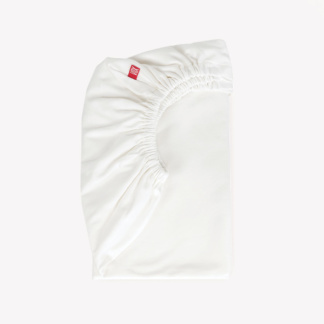 Vox Cot Fitted Sheet 140x70 - Ivory