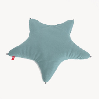 Vox Star Baby Pillow - Teal