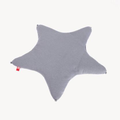 Vox Star Baby Pillow - Grey