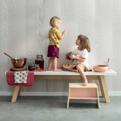 Vox Tuli Toddler Stool - Various Colours