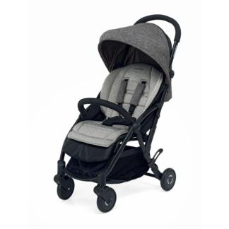 Foppapedretti Boarding Stroller - Grey