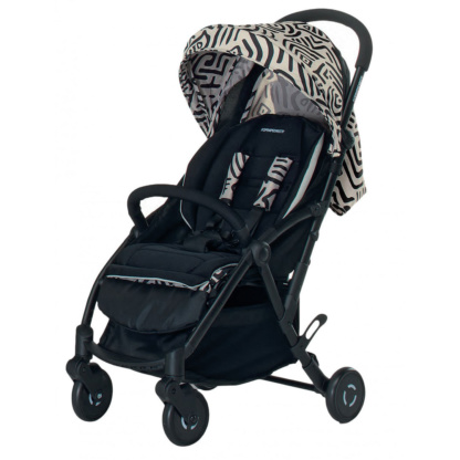 Foppapedretti Boarding Stroller - Optical