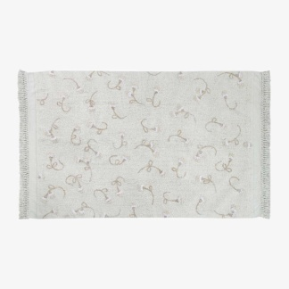 Lorena Canals English Garden Rug - Ivory