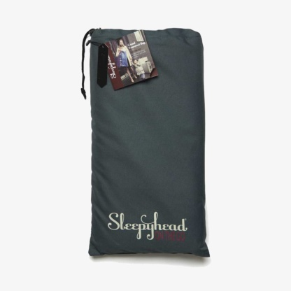 Sleepyhead Midnight Teal Travel Bag for Grand Pod - Dust Bag
