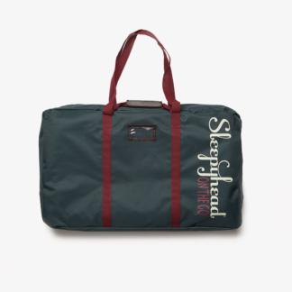 Sleepyhead Midnight Teal Travel Bag for Deluxe Pod