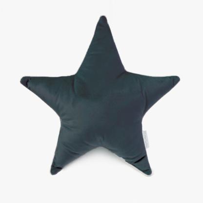 Moo Cachoo Inky Blue Velvet Star Scatter