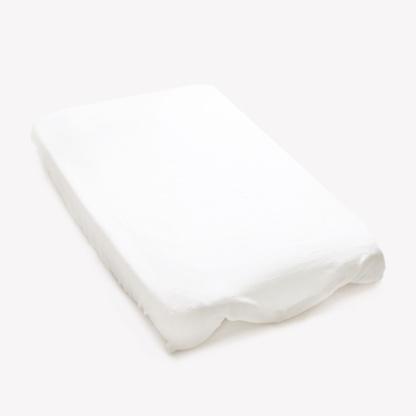 Bunni Signature Change Mat Cover - Cloudy White