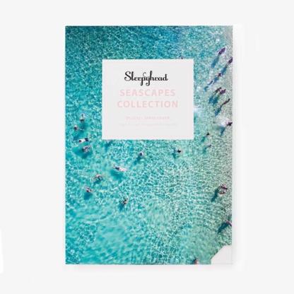 Sleepyhead Splash Deluxe Pod Cover