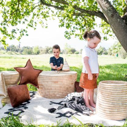 Maravi Handmade Kids Furniture