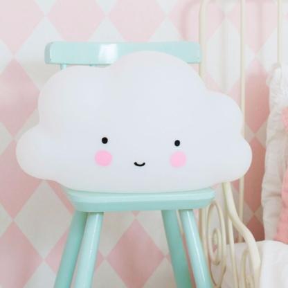A Little Lovely Company Big Cloud Light