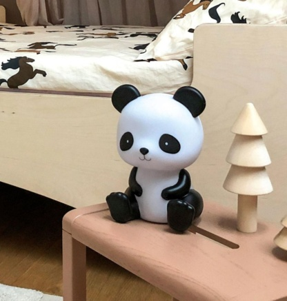 A Little Lovely Company Panda Night Light