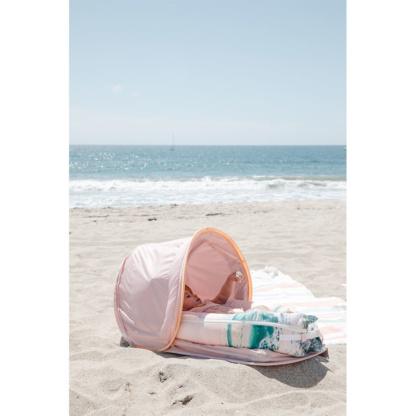 Cabana Kit for Deluxe Pod - Rose