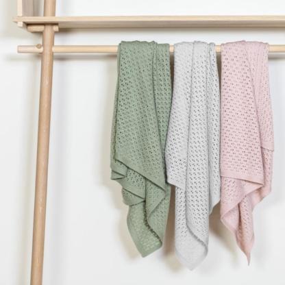 Stokke Blanket Merino Wool