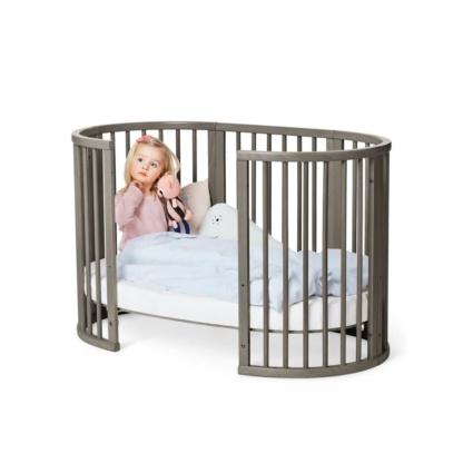 Stokke Sleepi Bed - Hazy Grey