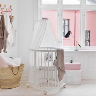 Stokke Sleepi Mini - White