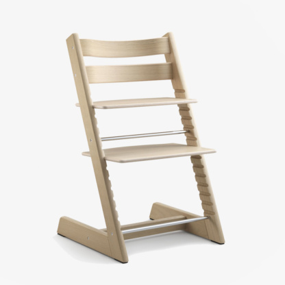 Tripp Trapp Chair - Oak