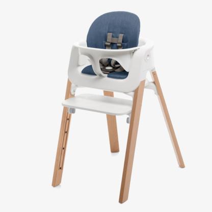 Stokke Steps Baby Set Cushion - Blue