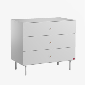 Compactum without Changer - White