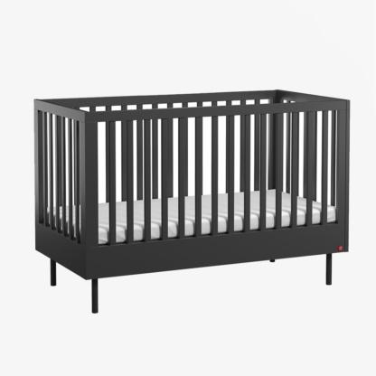 Vox Cute Cot Bed - Black