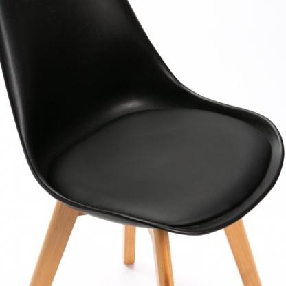 Dean Chair - Black