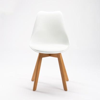 Dean Chair - White