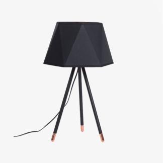 Vox Este Table Lamp - Black
