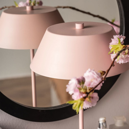 Vox Sevi Table Lamp - Pink