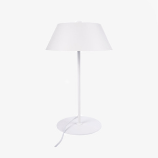 Sevi Table Lamp - White