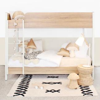 Adventure Bodie 3/4 Bunk Bed