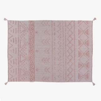 Lorena Cs 100 Cotton Washable Rugs
