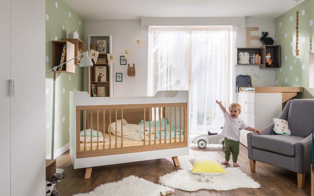 4You Nursery by Vox