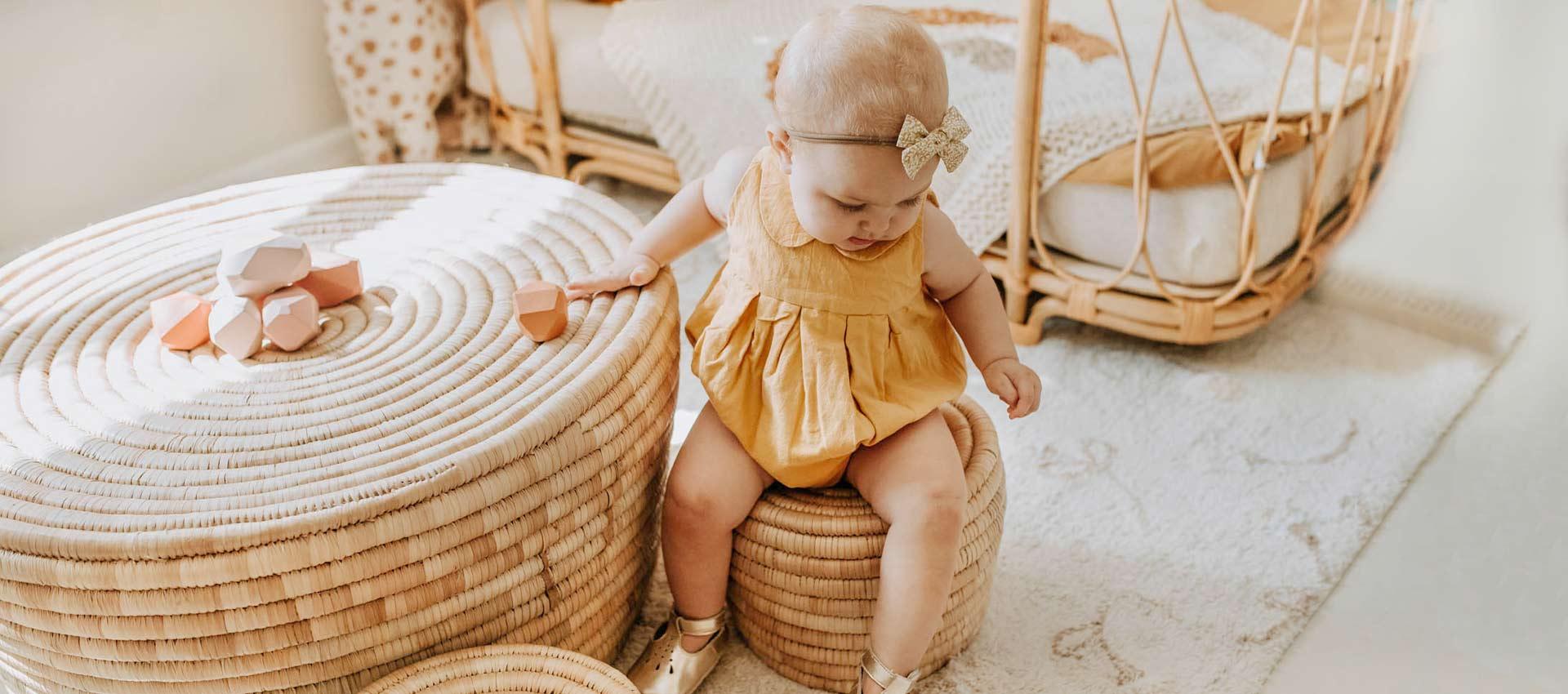 Maravi Kids & Nursery Furniture