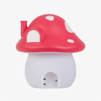 A Lovely Little Company Forest Mushroom House Night Light