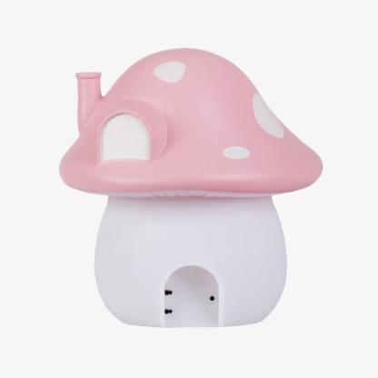 A Lovely Little Company Fairy Mushroom House Night Light