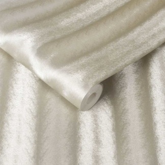 Fur Pale Wallpaper in Gold
